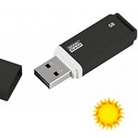 Flash Drive Information Extractor